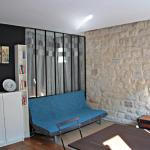 Apartment Bouchardon,  Paris