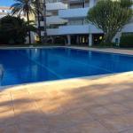 Apartment Marina Botafoch, Ibiza Town