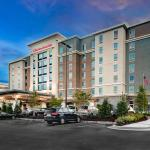 Hampton Inn & Suites by Hilton Atlanta Perimeter Dunwoody, Atlanta