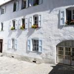 Hotel Pictures: Maison du Pape, Briançon