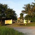 Casa del Caballo Blanco, San Ignacio