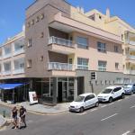 Apartamentos Isla Tenerife Sur Adults only,  Los Abrigos