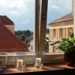 Apartament na Małym Rynku, Sandomierz