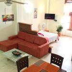 Apartamento en la Ciudad Amurallada, Cartagena de Indias