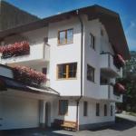 Fotografie hotelů: Ferienwohnung Moritz, Kaunertal