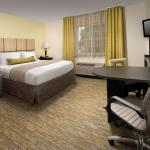 Candlewood Suites Richmond - South, Richmond
