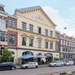 Plancius Residence, Amsterdam