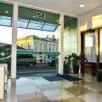 Hotel Pictures: Hotel Casimiro Comfort, Ponta Grossa