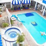 Hotel Pictures: Hotel Villa del Rosario, Melgar