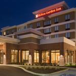 Hilton Garden Inn Pittsburgh Airport South-Robinson Mall,  Robinson Township