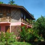 Coconut Love Beach House, Cahuita