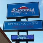 Brunner's Inn and Suites,  El Centro
