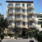 Hotel Stella D'Italia, Viareggio