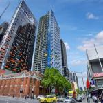 Anchor on Upper West, Melbourne
