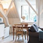 Cosy Maliebaan Apartment, Utrecht