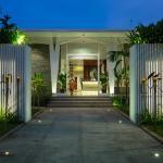 Lynnaya Luxury Resort, Siem Reap