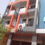 Hotel Dev Palace, Jaipur