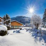 Ferienwohnung am Weiherbach, Berchtesgaden