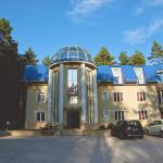 Art Hotel Karaskovo,  Karaskovo