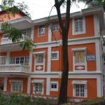 SkyView Villa,  Candolim
