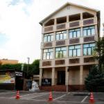 Qazybek Hotel,  Almaty