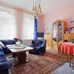 Private Apartment Grabbestrasse (4880),  Hannover