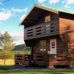 Njalla - The Little House,  Nästräsk