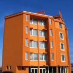 Hotel Verdina, Volpiano