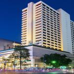 Arnoma Hotel Bangkok,  Bangkok