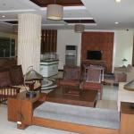 Spacious apartment in Patong, Patong Beach