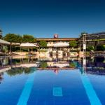 Avalon Hotel, Thérmi