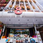 Triple 8 Inn Bangkok,  Bangkok