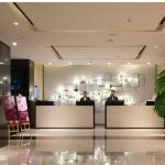 Ru Yi Jin Yuan Hotel,  Ürümqi