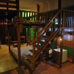 Suunah Kekabu Resort, Shah Alam