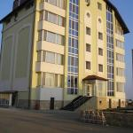 ApartHotel Reviera-Saratov, Saratov