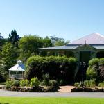 Hotellbilder: The Sanctuary at Springbrook, Springbrook