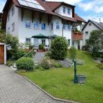 Hotel Pictures: Ferienwohnung am Wildpflanzenpark, Unterkirnach
