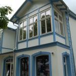 Villa Paula,  Heringsdorf