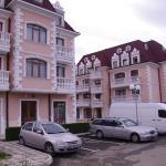 Fotos de l'hotel: Hotel Aristokrat, Obzor