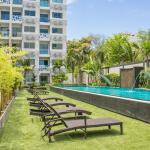 Water Park Condominium By Mr.Butler, Pattaya South