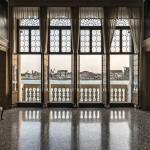 Palazzo Canal Grande Fondazione Arte,  Venice