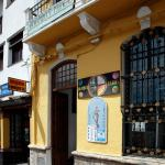 Hotel Pictures: Ananda's Mundo, Órgiva