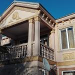 Erekle Old House,  Makhinjauri