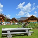 Fotos do Hotel: Feriendorf-Lungau, Mariapfarr