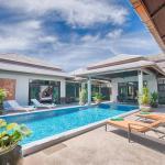 Yupa Villa 2 (4 Bedrooms), Chaweng