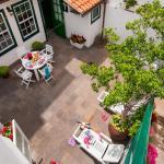 Hotel Pictures: Villa Carmita Tenerife, Bajamar