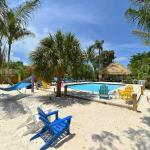 Siesta Key Palms Hotel, Sarasota