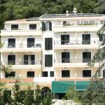 Hotel Danica, Petrovac na Moru