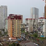 Apartment Voxx, Batumi