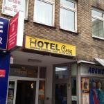 Hotel Oase, Hamburg